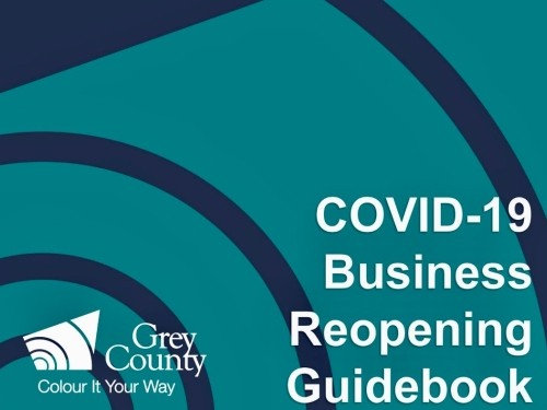 COVID-19 Business Reopening Guidebook