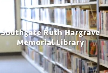 Southgate Ruth Hargrave Memorial Library