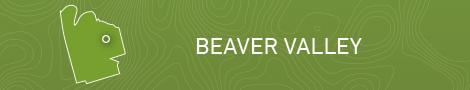 Beaver Valley Locator Map