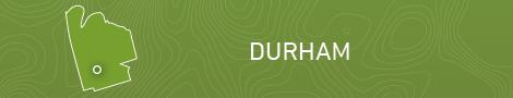 Durham Locator Map