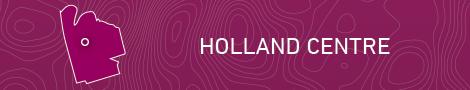 Holland Centre Locator Map