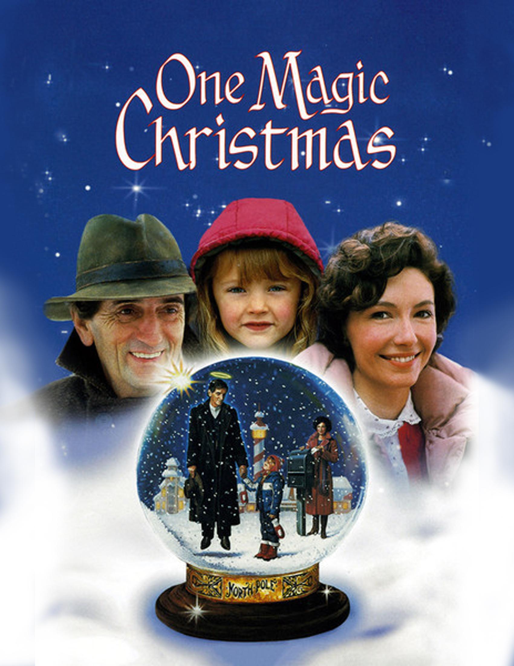one magic christmas 30th anniversary screening grey county tourism - Christmas Magic Movie