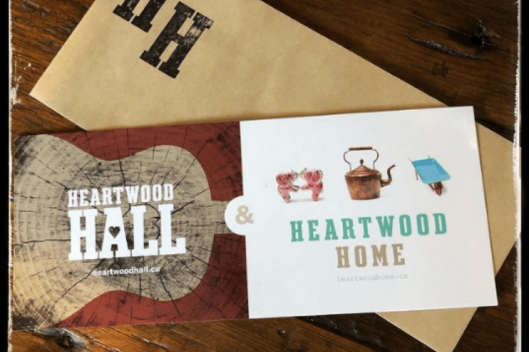 Heartwood Home