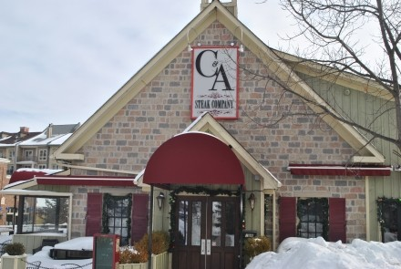 C & A Steak Company