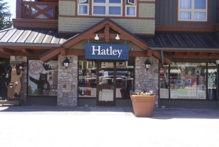 Hatley Scoops Blue Mountain Village