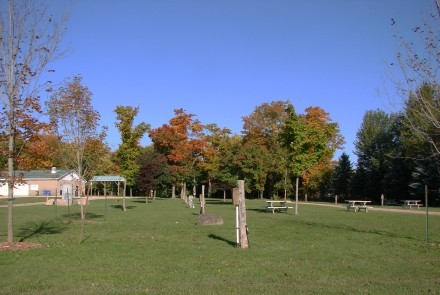 Photo of Highpoint Campground, Dundalk