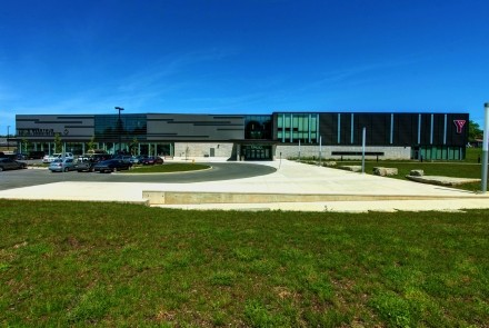 Julie McArthur Regional Recreation Centre