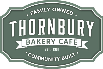Thornbury Bakery Cafe Logo
