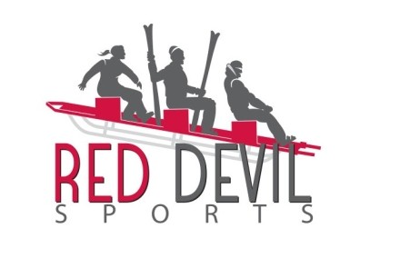 Red Devil Sports at Blue