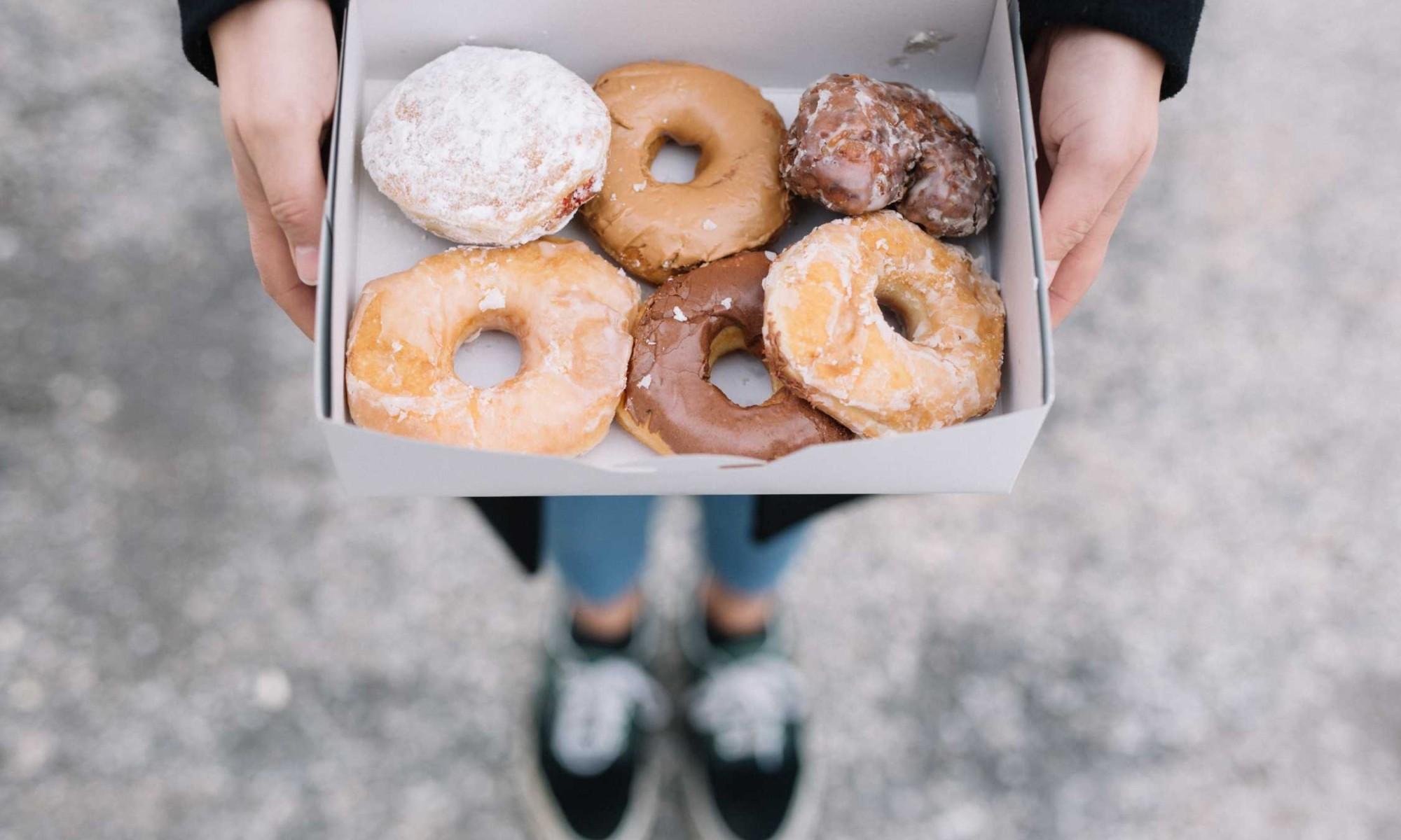 Schultz's donuts