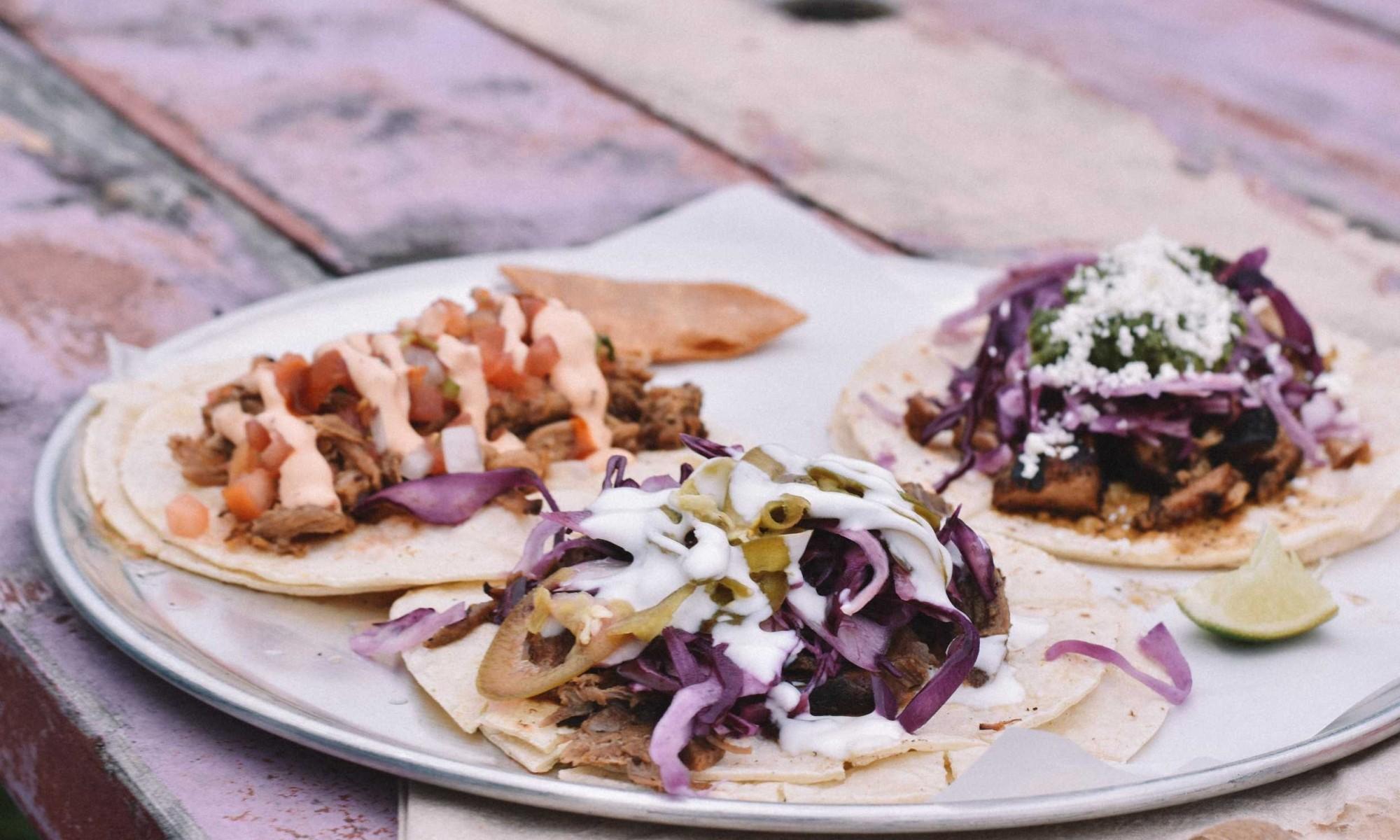 Casero tacos