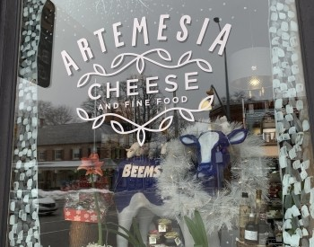 Artemesia Cheese
